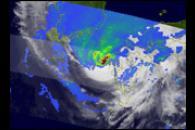 Typhoon Shanshan