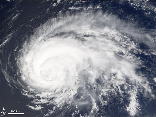 Hurricane Gordon