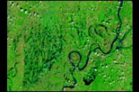 Floods in the Southeastern United States