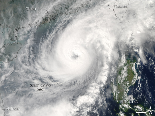 Super Typhoon Cimaron