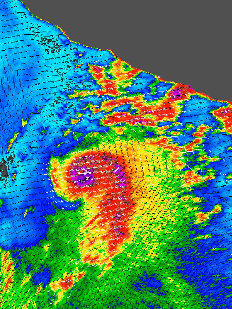 Hurricane Sergio - related image preview