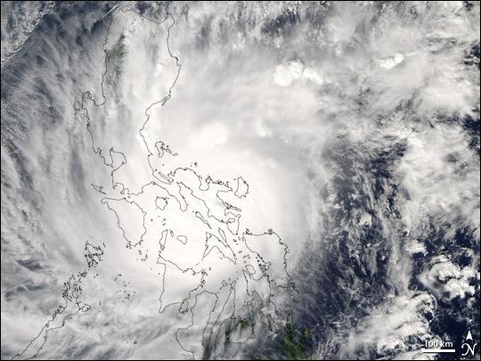 Super Typhoon Durian