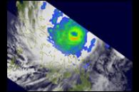 Super Typhoon Durian