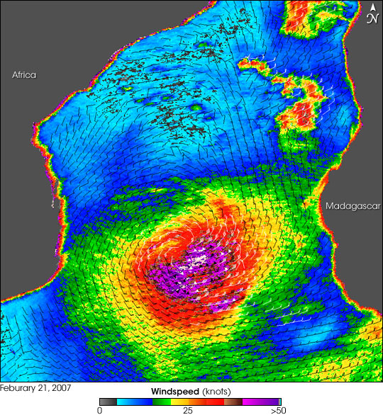 Tropical Cyclone Favio - related image preview