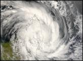 Cyclone Indlala