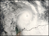 Tropical Cyclone Kara