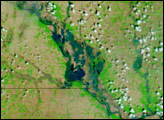 Floods in the Midwestern United States