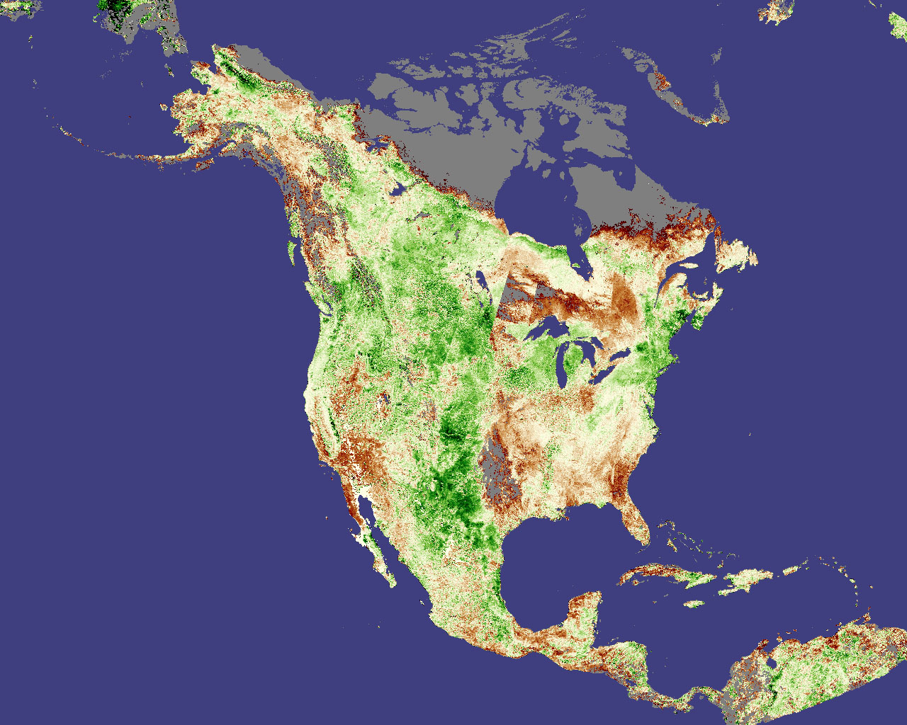 Drought in the United States - related image preview