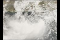 Tropical Cyclone 03B