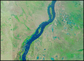 Floods in Sudan