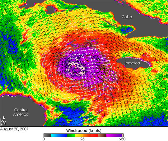 Hurricane Dean - related image preview