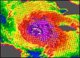 Hurricane Dean