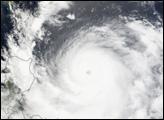 Super Typhoon Sepat