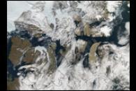 Northwest Passage Open