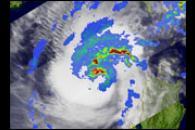 Typhoon Peipah