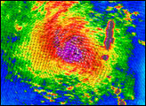 Tropical Cyclone Sidr - selected image