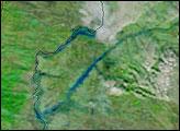 Floods in Turkey, Greece, Bulgaria