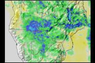 Intense Seasonal Floods in Southern Africa