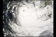 Tropical Cyclone Jokwe