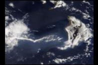New Activity on Kilauea