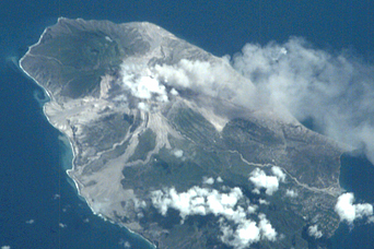Soufriere Hills, Montserrat, West Indies - related image preview