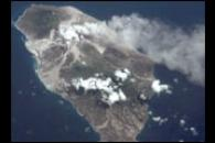 Soufriere Hills, Montserrat, West Indies