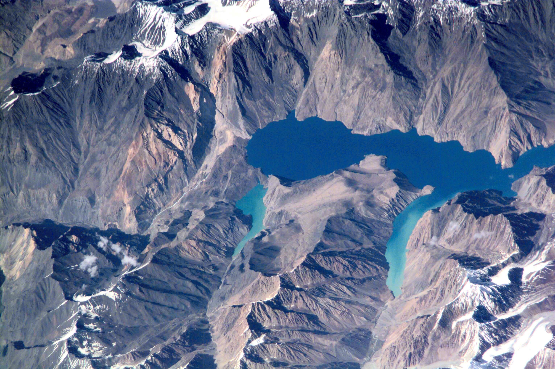 Lake Sarez, Tajikistan - related image preview