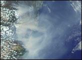 Smoke Blankets New South Wales, Australia