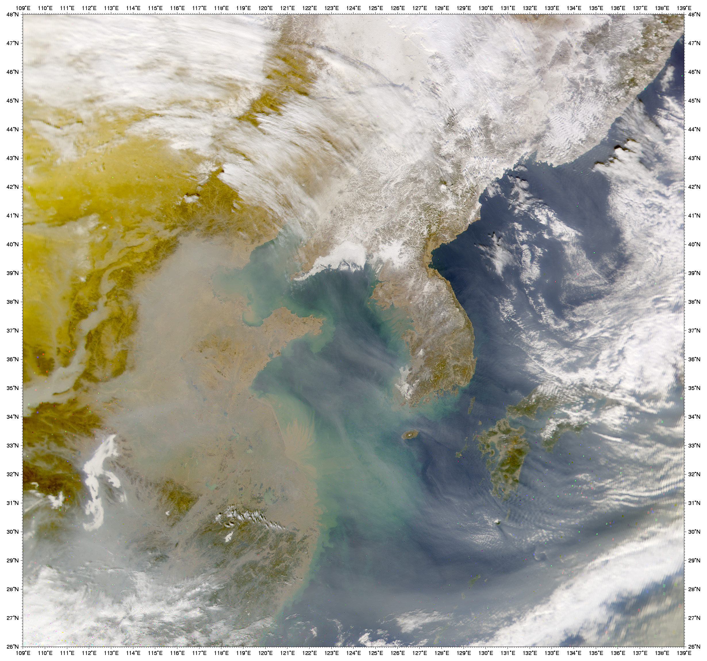 Opaque Skies in the Far East - related image preview