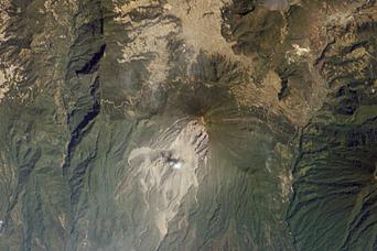Santa Maria Volcano, Guatemala - related image preview