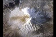 Shiveluch—Kamchatkan volcanoes