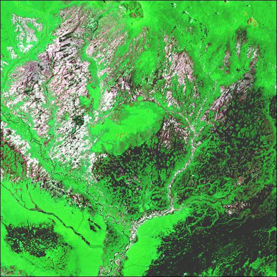 Araca River