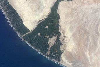 Tsunami Vulnerability in Camana, Peru - related image preview