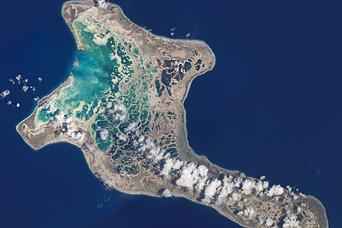 Kiritimati, Kiribati (Christmas Island) - related image preview