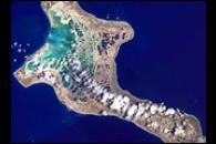 Kiritimati, Kiribati (Christmas Island)