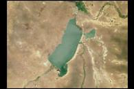 Where on Earth...? MISR Mystery Image Quiz #7