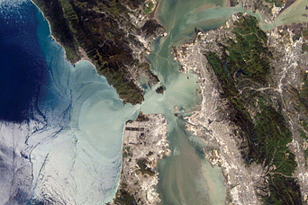 San Francisco Bay - related image preview