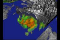 A Look Inside Hurricane Alma