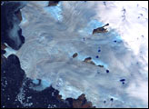 Baffin Bay, Greenland
