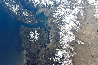 Pacific NW—Washington, Vancouver Island - related image preview