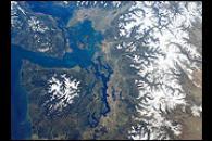 Pacific NW—Washington, Vancouver Island