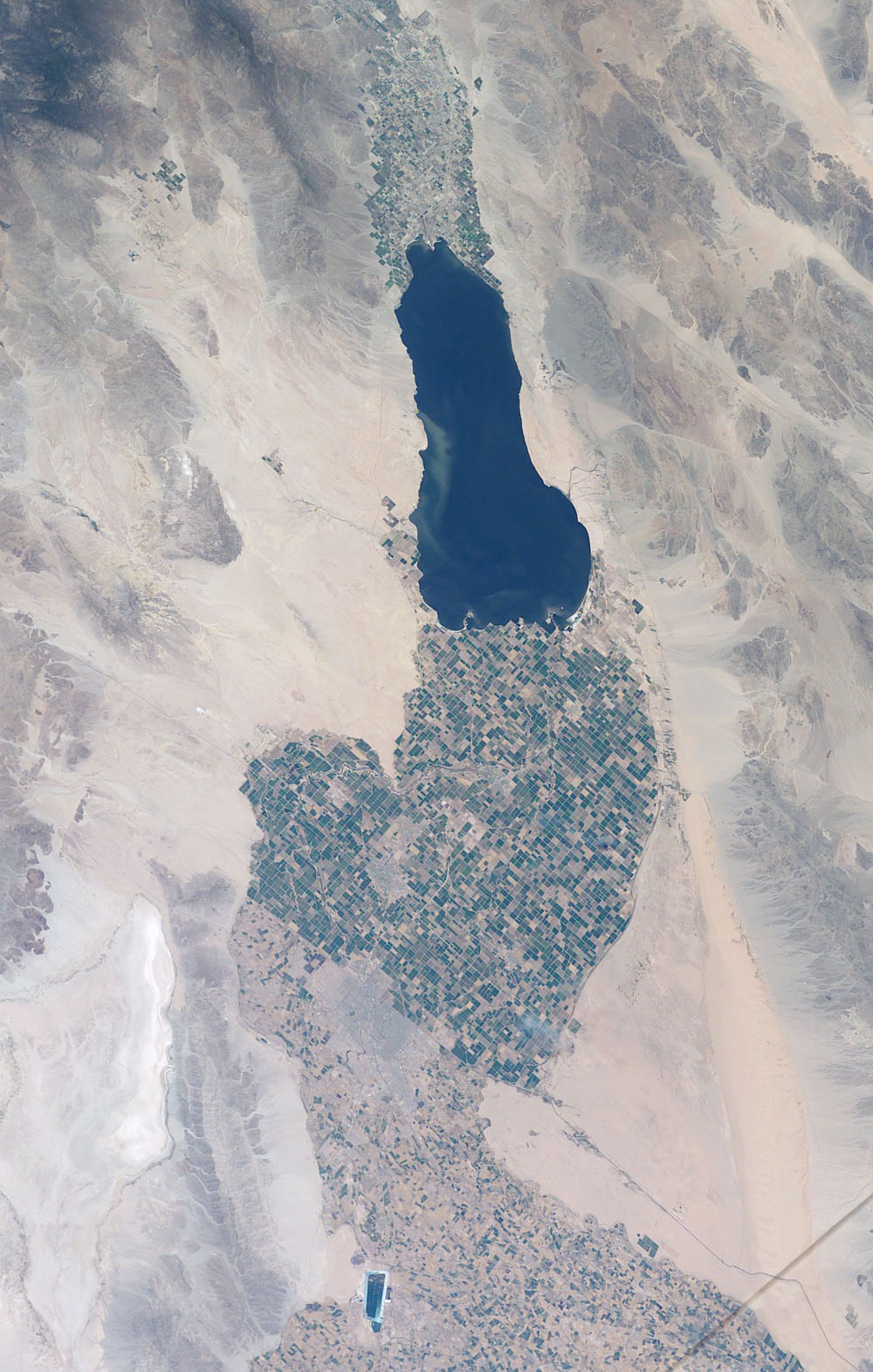 Imperial Valley and Salton Sea, California - related image preview