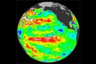 Still Watching for the Next El Niño