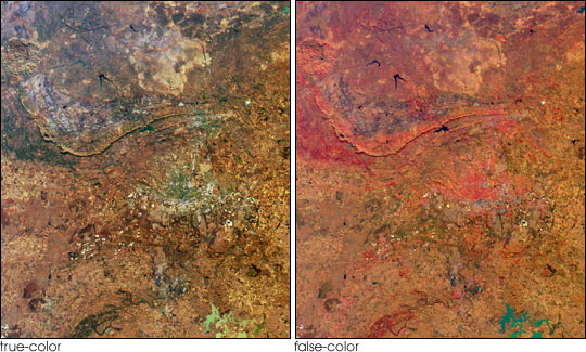 Highlights from Johannesburg, Gauteng Province, South Africa - related image preview