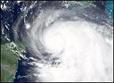 Hurricane Isidore