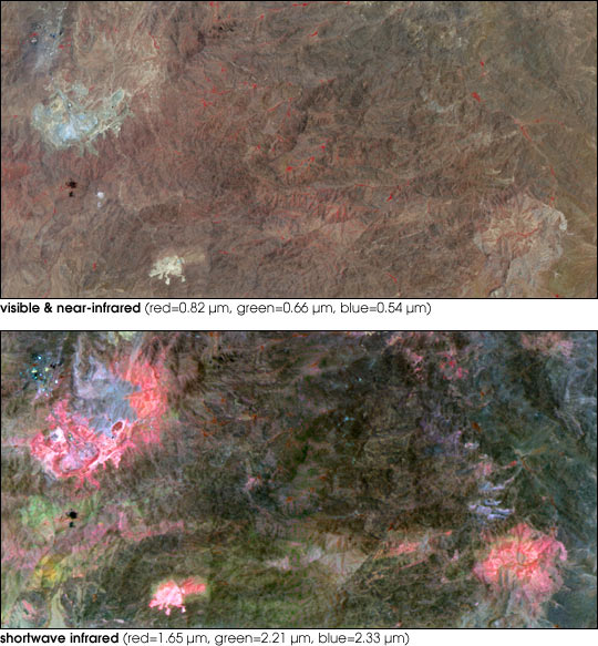 Copper Deposits in Iran - related image preview