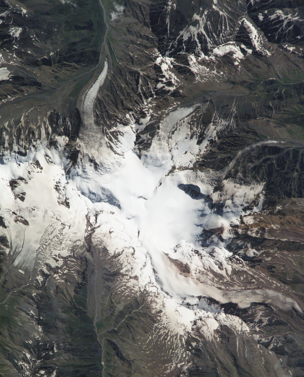 Mount Kazbek, Caucasus, Russia - related image preview