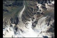 Mount Kazbek, Caucasus, Russia