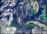 Isidore Stirs Up the Gulf Coast