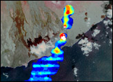 Kilauea's Sulfur Dioxide Emissions